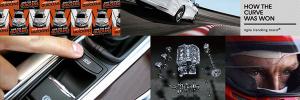 Acura Full Line Experience Image